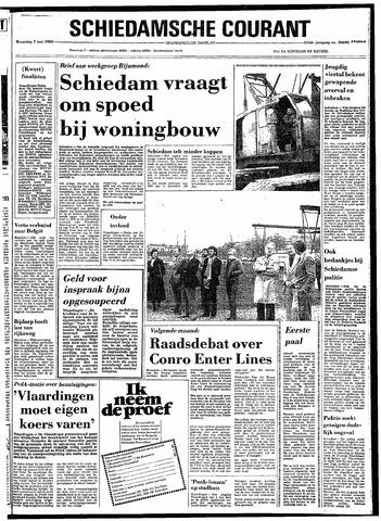 Rotterdamsch Nieuwsblad / Schiedamsche Courant / Rotterdams Dagblad / Waterweg / Algemeen Dagblad 1980-05-07