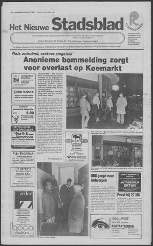 Het Nieuwe Stadsblad 1980-10-24
