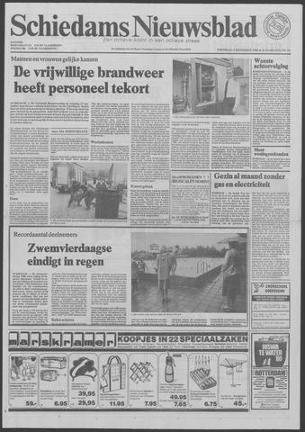 Schiedams Nieuwsblad 1980-09-03