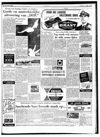 Trouw / De Rotterdammer 1962-04-06