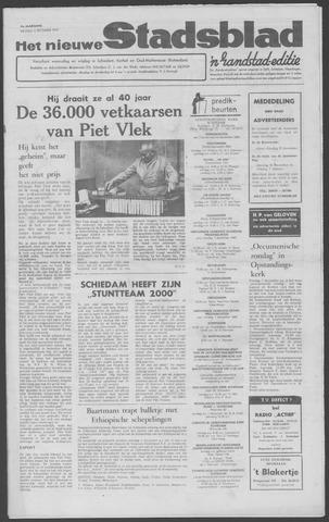 Het Nieuwe Stadsblad 1969-12-05
