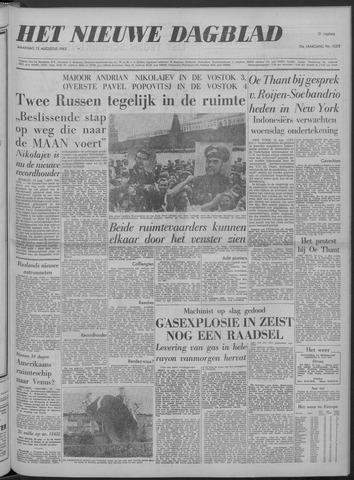 Nieuwe Schiedamsche Courant 1962-08-13