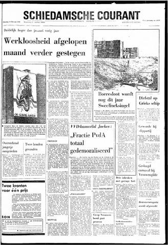 Rotterdamsch Nieuwsblad / Schiedamsche Courant / Rotterdams Dagblad / Waterweg / Algemeen Dagblad 1970-02-10