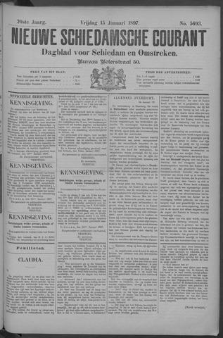 Nieuwe Schiedamsche Courant 1897-01-15