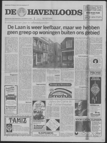 De Havenloods 1976-02-26