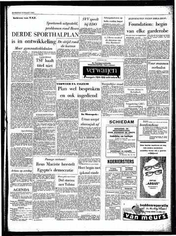 Rotterdamsch Parool / De Schiedammer 1963-03-23