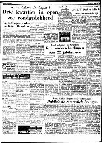 Trouw / De Rotterdammer 1963-02-15