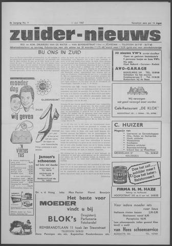 Zuider Nieuws 1967-05-11