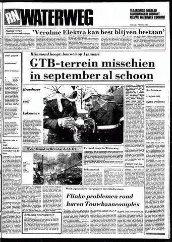 Rotterdamsch Nieuwsblad / Schiedamsche Courant / Rotterdams Dagblad / Waterweg / Algemeen Dagblad 1983-02-04