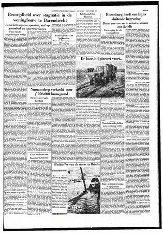 Rotterdamsch Nieuwsblad / Schiedamsche Courant / Rotterdams Dagblad / Waterweg / Algemeen Dagblad 1965-12-07