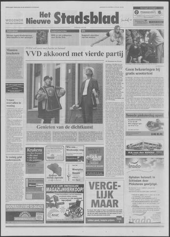 Het Nieuwe Stadsblad 2004-05-26