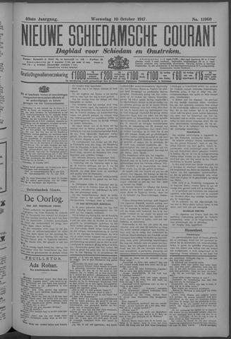 Nieuwe Schiedamsche Courant 1917-10-10