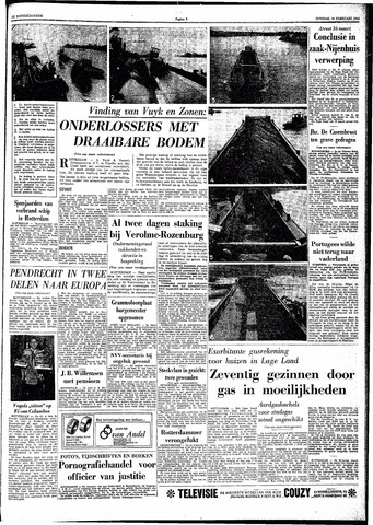 Trouw / De Rotterdammer 1965-02-16