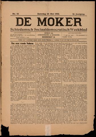 De Moker 1902-05-24