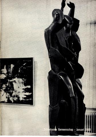 Schiedamse Gemeenschap (tijdschrift) 1968