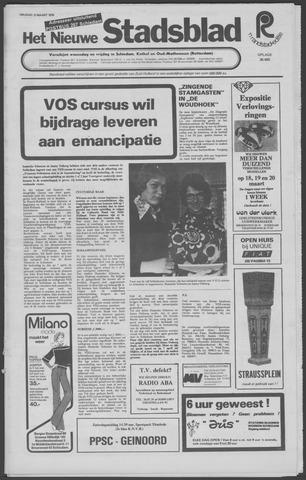Het Nieuwe Stadsblad 1976-03-12