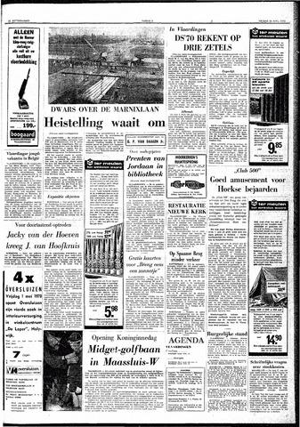Trouw / De Rotterdammer 1970-04-24