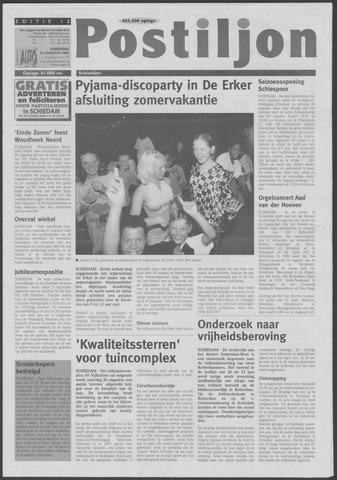 Postiljon 2000-08-24