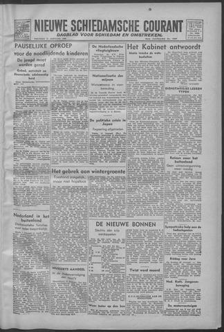 Nieuwe Schiedamsche Courant 1946-01-11