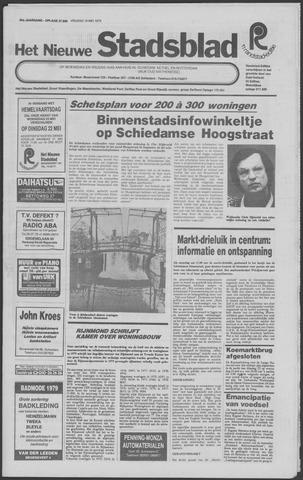 Het Nieuwe Stadsblad 1979-05-18