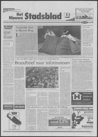 Het Nieuwe Stadsblad 1998-05-27