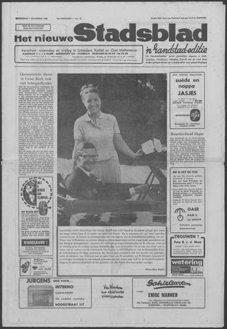 Het Nieuwe Stadsblad 1966-12-07