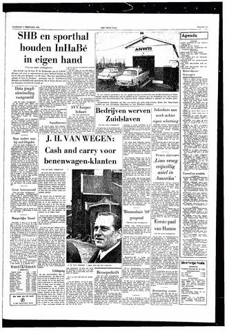 Het Vrije volk 1969-02-08