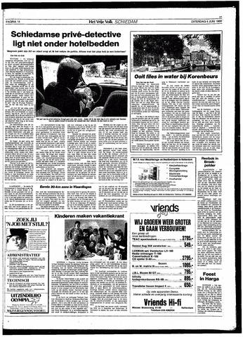 Het Vrije volk 1988-06-04