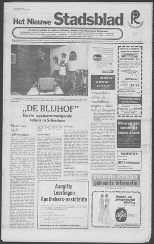Het Nieuwe Stadsblad 1972-05-31