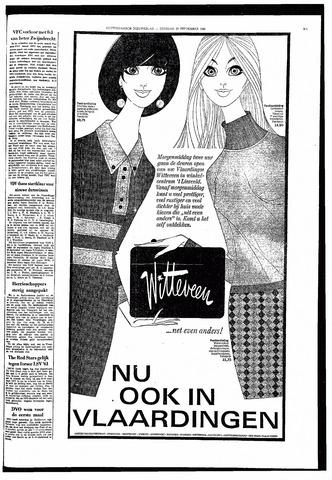 Rotterdamsch Nieuwsblad / Schiedamsche Courant / Rotterdams Dagblad / Waterweg / Algemeen Dagblad 1966-09-20