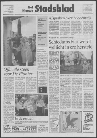 Het Nieuwe Stadsblad 1992-09-04
