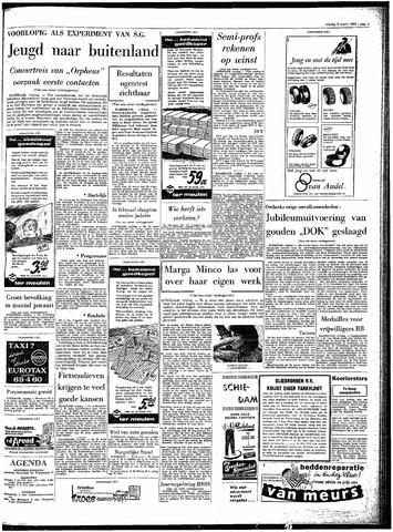 Rotterdamsch Parool / De Schiedammer 1964-03-06