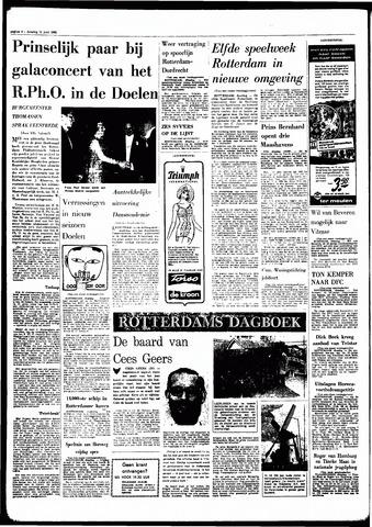 Rotterdamsch Parool / De Schiedammer 1968-06-11