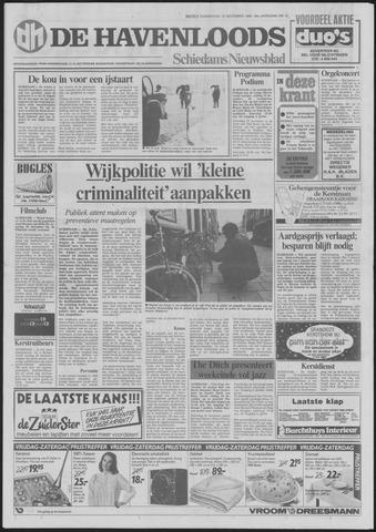 De Havenloods 1986-12-18