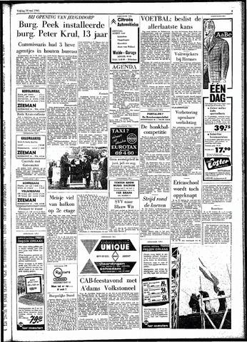 Rotterdamsch Parool / De Schiedammer 1961-05-26