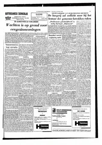Rotterdamsch Nieuwsblad / Schiedamsche Courant / Rotterdams Dagblad / Waterweg / Algemeen Dagblad 1965-01-08