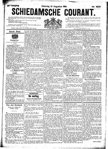 Schiedamsche Courant 1916-08-19