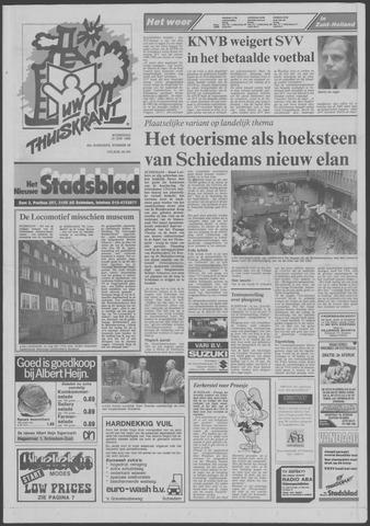 Het Nieuwe Stadsblad 1988-06-15