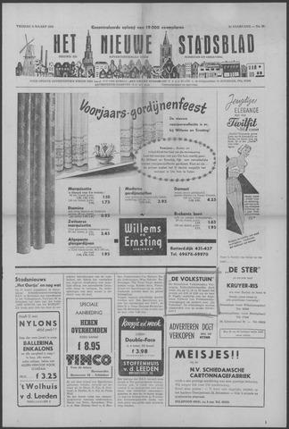Het Nieuwe Stadsblad 1956-03-09