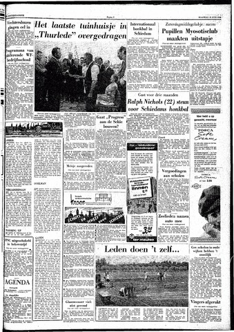 Trouw / De Rotterdammer 1964-06-15