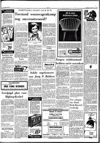 Trouw / De Rotterdammer 1967-08-18