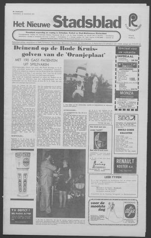 Het Nieuwe Stadsblad 1971-08-18