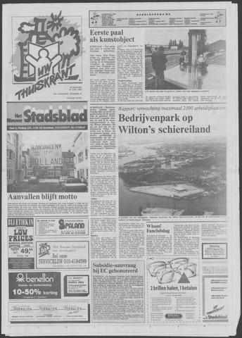 Het Nieuwe Stadsblad 1990-06-20