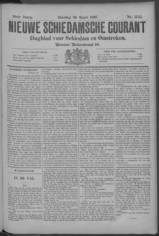 Nieuwe Schiedamsche Courant 1897-03-30