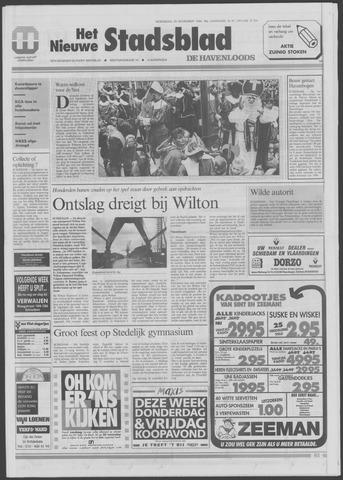 Het Nieuwe Stadsblad 1994-11-23