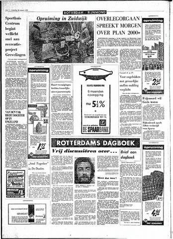 Rotterdamsch Parool / De Schiedammer 1970-01-14