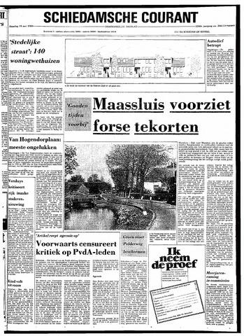 Rotterdamsch Nieuwsblad / Schiedamsche Courant / Rotterdams Dagblad / Waterweg / Algemeen Dagblad 1980-05-19