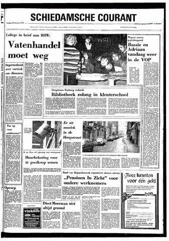 Rotterdamsch Nieuwsblad / Schiedamsche Courant / Rotterdams Dagblad / Waterweg / Algemeen Dagblad 1979-02-23
