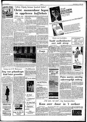 Trouw / De Rotterdammer 1965-04-15