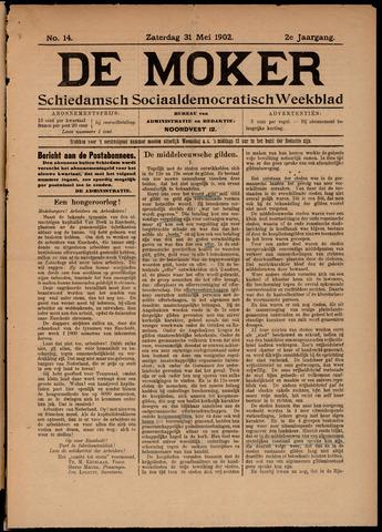 De Moker 1902-05-31